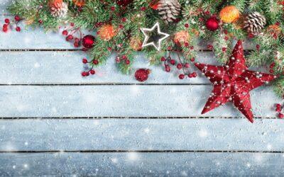 My Top 10 Secret Tips for Surviving the Christmas Season